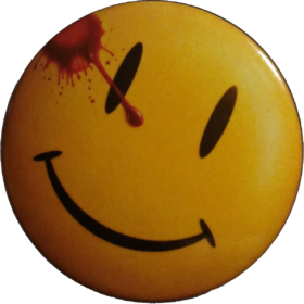 WatchmenBloodySmiley