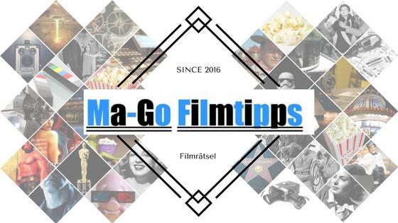 Ma-Go Filmrätsel Auflösung undSiegerehrung