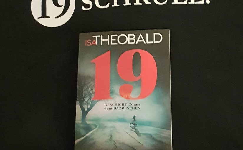 Rezension: Isa Theobald – 19